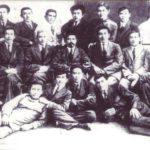 Күнбатыс Алашорда басшылығы, 1918-1919 жж. (Атырау облыстық тарихи-өлкетану мұражайы қорынан)