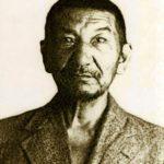 Последнее фото Ж.Досмухамедова, 1938 год (из фондов Кызылординского областного историко-краеведческого музея)