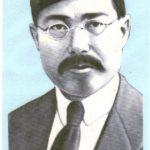 Халел Досмухамедов (из фондов Атырауского областного историко-краеведческого музея)