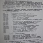 С.Қожановтың еңбек жолы туралы мәліметтер (құжат ұстаушы: С.Қожанов атындағы мұражай, Оңтүстік Қазақстан облысы, Созақ ауданы)