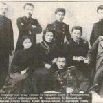 Деятели Алаш-Орды (из фондов Атырауского историко-краеведческого музея)