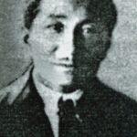 Жанша Досмухамедов (1887-1938) (из фондов Актюбинского областного историко-краеведческого музея)