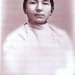 (KZ) Жанша Досмұхамедов, 1905 жыл (Қызылорда облыстық тарихи-өлкетану мұражайы қорынан)