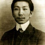 (KZ) Ж.Досмұхамедов, 1910 жыл (Қызылорда облыстық тарихи-өлкетану мұражайы қорынан)
